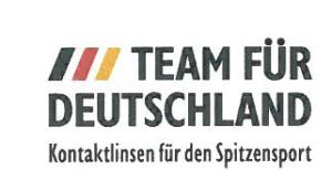 Optik Reckmann, Leichlingen - Sporthilfe - Team für Deutschalnd