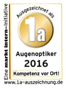 1a-augenoptiker2016, Optik Reckmann Leichlingen